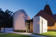 Gallery - The 2015 Religious Architecture Awards Celebrate Changing Trends in Worship - 24