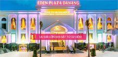 Eden Plaza Hotel Đà Nẵng 4 Sao - Điểm Dừng Chân Lý Tưởng Cho Mọi Du Khách - giảm giá 52% | KAY.vn