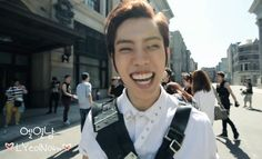 #sungyeol #infinite behind the scene #destiny