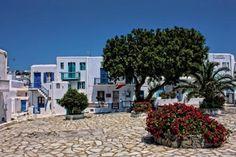 Grecia siempre agradable