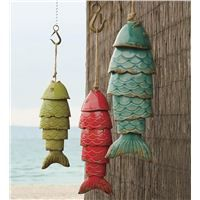 1000 images about wind chimes on pinterest wind chimes for Koi fish wind chime