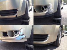 Step-by-step Repair
