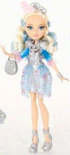 ToyzMag.com » 2 nouvelles poupées pour Ever After High et Monster High