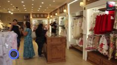 Caramelo Kids Boutique Grand Opening at Tala Plaza