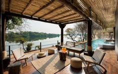 Amazing Luxury Hotels. 20 Stunning Hotels in Striking Locations.