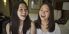 Social Media Helps Reunite Twin Sisters Separated at Birth