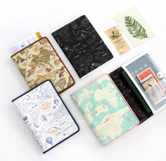 The Worldwide Anti Skimming Passport Case is one of many adorable and functional products in the MochiThings collection. Id Holder, Travel Essentials, Travel Accessories, Passport, Purses And Bags, Vintage World Maps, Pocket, Wallet, Amazon