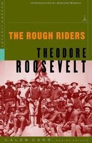 """Credit should go with the performance of duty, and not with what is very often the accident of glory.""  ― Theodore Roosevelt, The Rough Riders"