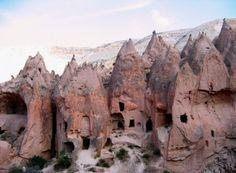 Cappadocia, cool place