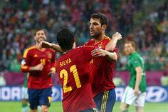 Cesc Fabregas Photo - Spain v Republic of Ireland - Group C: UEFA EURO 2012