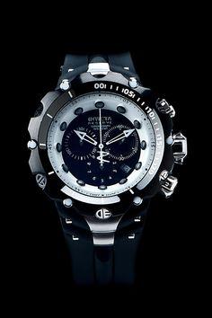 if i wore a watch... Invicta Venom II