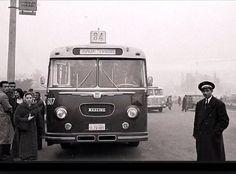 Topkapı - Eminönü otobüsü.
