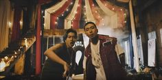 Party with Jay Park and Ugly Duck in MV for 'Aint No Party Like an AOMG Party' | Koogle TV