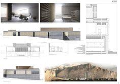 Premiados – Concurso – Bamiyan Cultural Centre – Afeganistão | concursosdeprojeto.org