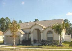 The Orange Tree Neighborhood is located off Highway 27 North, about 2.5 miles north of Highway 192 West. It is easy to find and access with no difficult turns. This Orlando Vacation Home resort neighb...