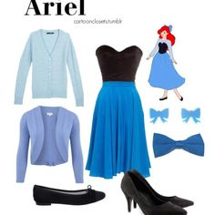Ariel being my favorite princess I love this so much