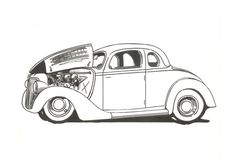 462956036676911929 likewise  further Ford additionally Viewtopic furthermore Dap Of Drawings Of Cars Rods 5. on 32 ford deuce coupe