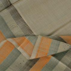 Paduka Handwoven Tussar Silk Sari : 280507789 | Parisera. Rs. 14,300