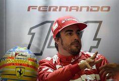 """RADIO CORAZÓN  DEPORTIVO: FORMULA 1{GP DE SINGAPUR 2014}ALONSO: """"EL COCHE DE..."""