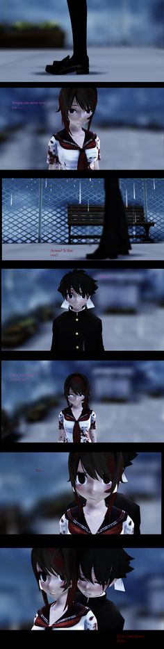 _mmdcomic__fanmade_yandere_simulator_ending__by_star_candy_sugar-d9q3gij.png 1,000×3,960 pixels