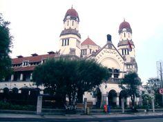 Lawang Sewu - Semarang, Central Java