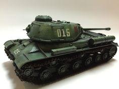 1/35 IS-2