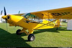 Piper PA-18-150 Super Cub aircraft picture Piper Aircraft, Aircraft Pictures, Cubs, Airplane, Pilot, Aviation, Planes, Transportation, Plane