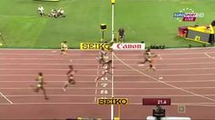 Dafne SCHIPPERS 21.63s Wins Women's 200m Final -IAAF World Champs 2015 HD
