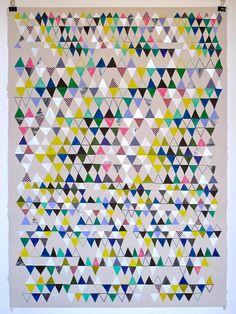 Rivulet by Beth Hoeckel