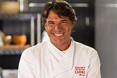 Olivier Anquier por Academia da carne Friboi
