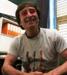 Gary Gibson, il sosia di John Lennon non è John Lennon