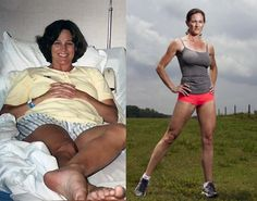 Body Transformation: Nancy Reinhardt Didn't Let Degenerating Discs Stop Her - Nancy's weight pushed past 200 pounds. Suffering from degenerating discs, she used a clean diet and exercise to regain her health. Fitness Inspiration, Weight Loss Inspiration, Fitness Motivation, Weight Loss Motivation, Fitness Plan, Weight Loss Journal, Weight Loss Goals, Lose 20 Pounds, 200 Pounds