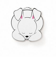 ANIMAL DREAMS - Designer Kids furniture knobs from VIEFE® ✓ all information ✓ high-resolution images ✓ CADs ✓ catalogues ✓ contact information. Furniture Knobs, Kids Furniture, Dream High, White P, Hello Kitty, Rabbit, Snoopy, Animals, Fictional Characters