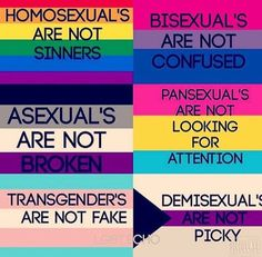 I'm a happily married demisexual with a pansexual daughter. Lgbt Quotes, Lgbt Memes, Quotes About Pride, Pansexual Pride, Never Be Alone, Lgbt Community, Coming Out, Equality, Transgender Ftm