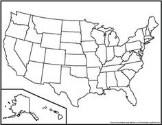 Well Defined Blank Us Map Quiz Printable North Eastern States And Capitals Map Label States Worksheet Us States Capitals Map North East Region Map With Capitals
