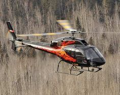 Ecureuil AS355 NP | Airbus Helicopters