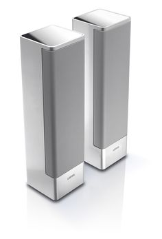 Loewe Individual Sound Universal Speaker #audio #consumerelectronics #speakers