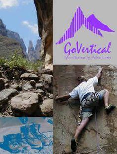 GoVertical Mountaineering Adventures