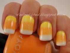 Halloween-candy-corn-nail-art-designs&ideas