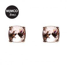 JEWELSTUD - Stud - Earrings - Jewellery - Mimco