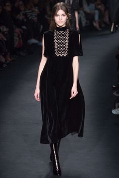 Valentino  Fall/Winter 2015 #PFW