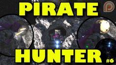 PIRATE HUNTER - Space Engineers: COOP Survival Scenario Let's Play Part 6