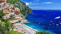 Our Neapolitan Bergamot Eau de Cologne reminds us of a beautiful, sunny day on the Amalfi Coast! Around The World In 80 Days, Places Around The World, The Places Youll Go, Places To Visit, Need A Vacation, Vacation Trips, Dream Vacations, Italy Honeymoon, Italy Vacation