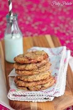 Monster Easter Cookies