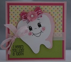 aww i wanna make one for nic... his tooth is going to fall out soon...
