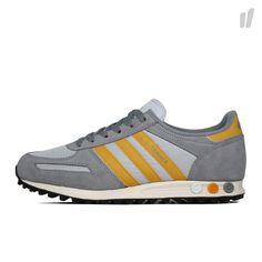 Adidas LA Trainer - http://www.overkillshop.com/de/product_info/info/9080/