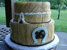 Fondant Wood Grain Quick Tutorial | The Cake Class