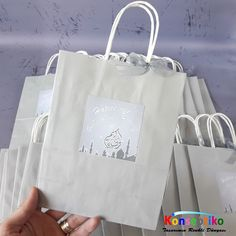 #konseptiko #kişiyeözel #mevlüt #mevlit #hediyelik #mevlüthediyelik #hediyeçantası #mevlithediyeçantası #çanta #etiketliçanta Paper Shopping Bag, Ted Baker, Tote Bag, Bags, Instagram, Fashion, Handbags, Moda, Fashion Styles