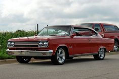 Cars You Should Know: A Brief History Of The AMC Marlin - Roadkill