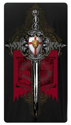 Discover Knight Templar Warrior T T-Shirt, a custom product made just for you by Teespring. - Beautiful and quality Knight Templar Warrior T. Crusader Knight, Christian Warrior, Angel Warrior, Knight Art, Tattoo Motive, Armor Of God, Medieval Knight, Freemasonry, Chivalry
